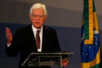 Justiça nega petição do PSOL contra nomeação de Moreira Franco para Minas e Energia