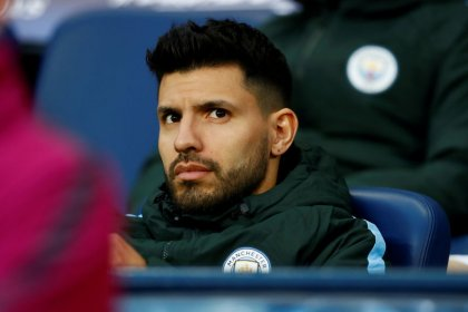 Injured Aguero should be ready for World Cup, says Guardiola