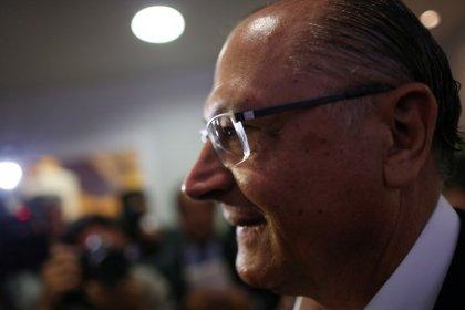 Alckmin vira alvo de inquérito do MP paulista por suspeita de improbidade