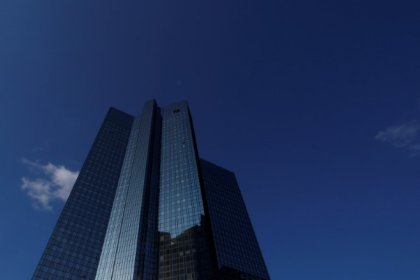 ECB asks Deutsche Bank to clarify mistaken $34 billion transfer: report