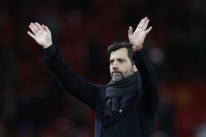Espanyol sack Sanchez Flores after five games without a goal