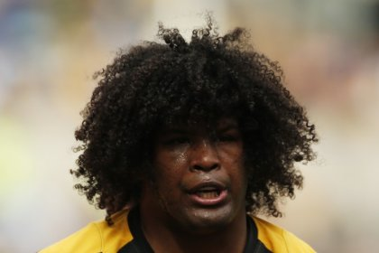 Rugby - Wasps' Johnson provisionally suspended over failed drugs test
