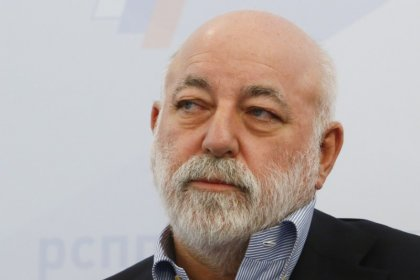 U.S. sanctions on Vekselberg have $1.5-$2 billion assets frozen: sources