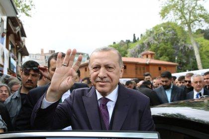 Turkey's Erdogan says emergency rule good for economy as stops terrorism, strikes