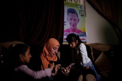 Dead Gaza teenager ignored mother's warning