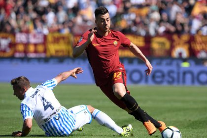 Roma warm up for Liverpool clash with 3-0 win at SPAL
