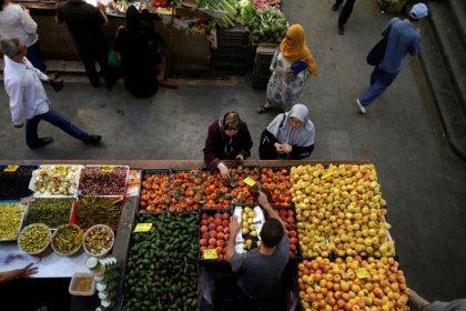التضخم السنوي بالجزائر يهبط قليلا في مارس إلى 4.6%