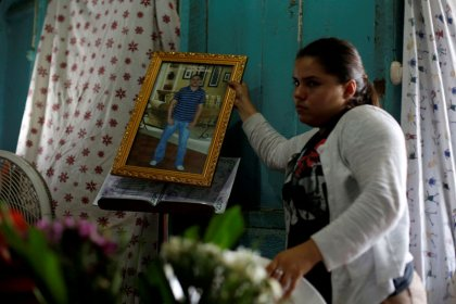 Death toll in Nicaragua protests rises to six