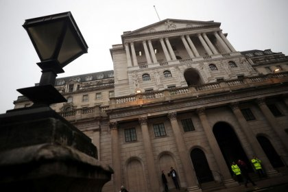 UK opposition likely to seek broader BoE mandate if in power