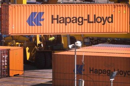 Shipper Hapag-Lloyd plans 20 percent cut in CO2 emissions by 2020