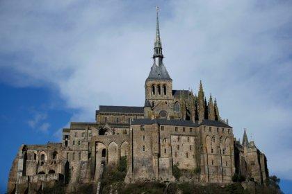 Fin de l'évacuation du Mont-Saint-Michel