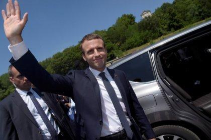 Bilan mitigé de Transparency pour un an de présidence Macron