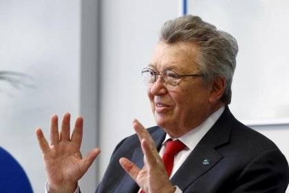 Maschinenbau-Präsident fordert neuen Anlauf für EU/USA-Handel