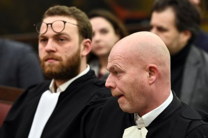 Salah Abdeslam condamné à 20 ans de prison par la justice belge