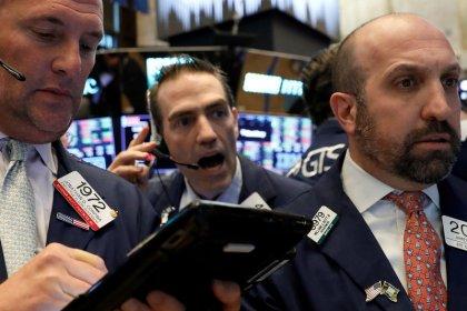 Неделя на Уолл-стрит: Инвесторы ждут отчетов корпораций, оценят влияние торговой напряженности