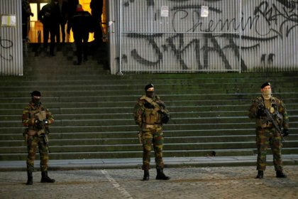 Belgio, giudice condanna a 20 anni Abdeslam per sparatoria a Bruxelles