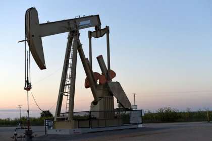 Trump's revenge - U.S. oil floods Europe, hurting OPEC and Russia