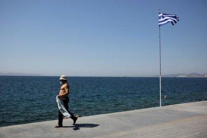 """Griechenland will """"klaren Ausstieg"""" nach Hilfsprogramm-Ende"""