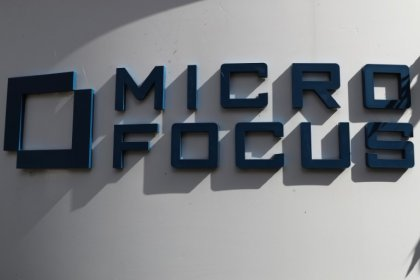 Elliott discloses 5.1 percent stake in UK software firm Micro Focus