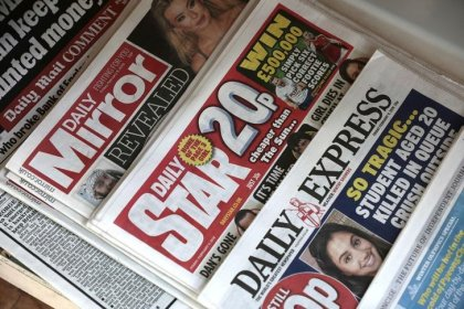Britain likely to intervene in Daily Mirror-Express deal