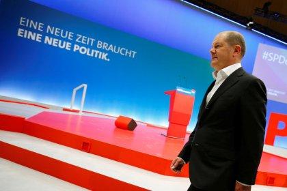 SPD - Streit über Musterfeststellungsklage so gut wie beigelegt