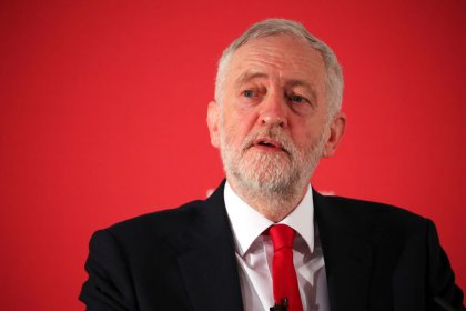 UK Jewish groups say disappointed by talks with Labour leader Corbyn on anti-Semitism