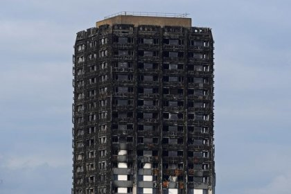 British building material fire tests inadequate - insurance body