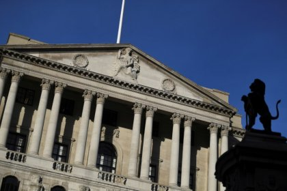 After Carney surprise, chance of May BoE rate hike down but not out