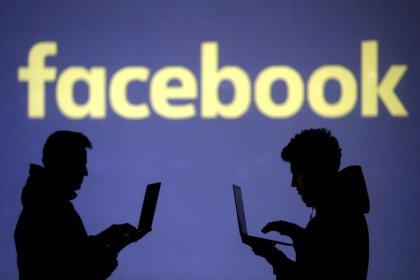 Facebook elimina cuentas que vendían datos robados de seguridad social y tarjetas de crédito