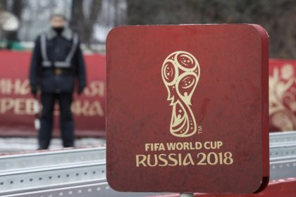 World Cup may boost Russia GDP by 150-210 billion roubles per year - organising committee