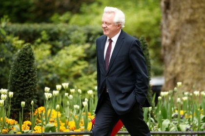 High probability of a Brexit deal with EU, says Davis