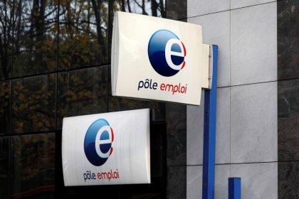 France: Baisse du nombre de demandeurs d'emploi au 1er trimestre