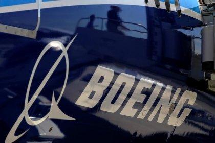 """Boeing schlägt Gewinnprognose spielend - """"Passiert nicht alle Tage"""""""