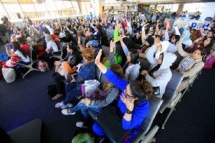 الكويت تطرد سفير الفلبين في نزاع بشأن العمالة المنزلية