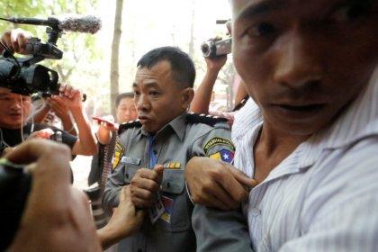 Tribunal de Mianmar determinará credibilidade de testemunha-chave em caso de repórteres da Reuters