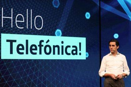 La recuperación de España permite a Telefónica contrarrestar el efecto divisa