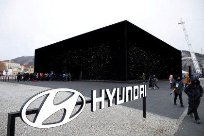 "South Korea antitrust chief says activist Elliott's demand on Hyundai ""inappropriate"""
