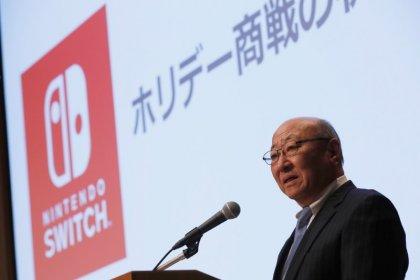 Nintendo nombra presidente tras vaticinar su mejor beneficio en 9 años