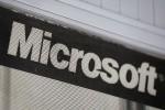 Microsoft supera las previsiones gracias a  Azure y Office