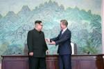 Coree per denuclearizzazione completa, Trump plaude a incontro storico