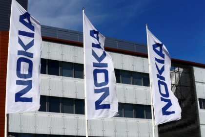 Nokia acquires U.S. software supplier SpaceTime Insight