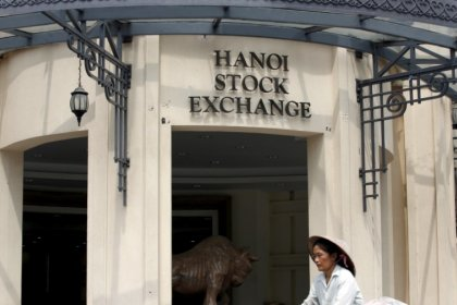 Vietnam stock valuations seen as pricey after IPO binge
