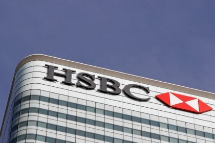 HSBC cuts year-end forecast for British gilt yields