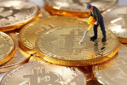 Bitcoin tumbles as hackers hit South Korean exchange Coinrail