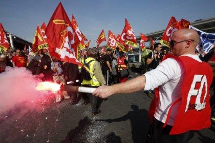 La CGT et FO annoncent une journée de mobilisation le 28 juin