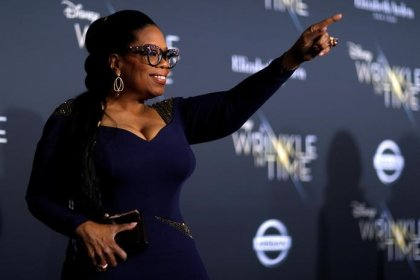 Apple recluta a Oprah Winfrey para producir contenidos por varios años