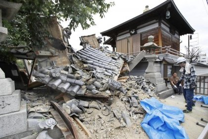 Giappone, terremoto magnitudo 6,1 fa tre morti e blocca fabbriche Osaka