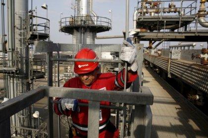 مصحح-ملخص-جولدمان ساكس يتوقع مزيدا من الانخفاض في مخزونات النفط وارتفاع الأسعار في النصف/2