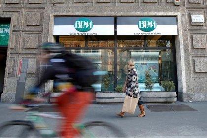 Banco Bpm, fonti: corsa a cinque per Npl, interesse anche per piattaforma