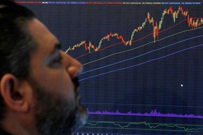 Уолл-стрит закрыла торги умеренным снижением, акции энергосектора выросли
